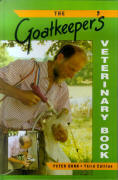 Goatkeeper's Veterinary Book